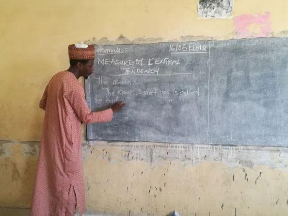 Lagos schools