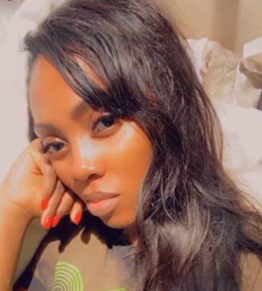 Tiwa Savage shows off no-makeup photo