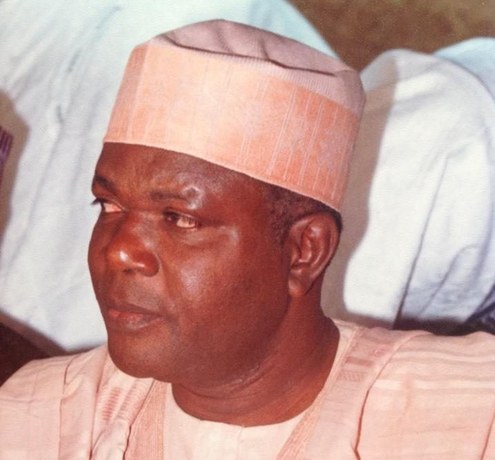 Aminu Adisa Logun