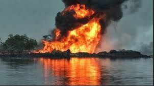 NNPC explosions