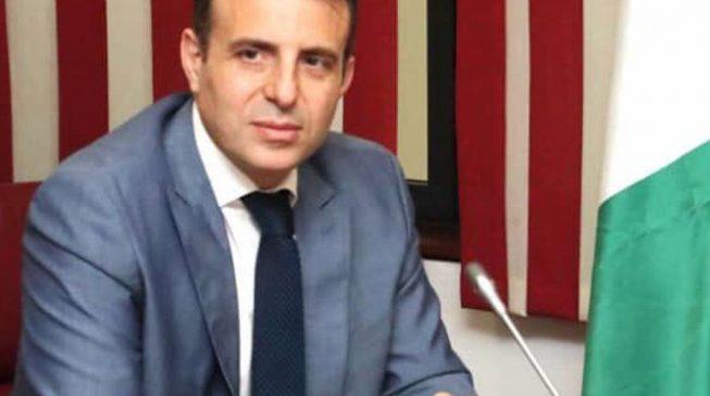 Houssam Diab