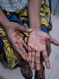 Ifeoma Ibeneme Nwokeoma