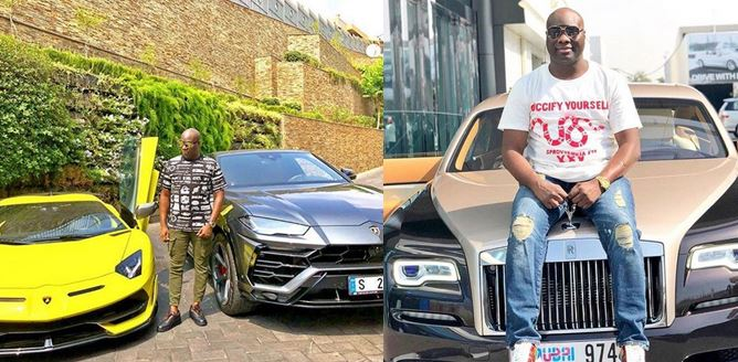 What Hushpuppi, Mompha, And Invictus Obi Share In Common