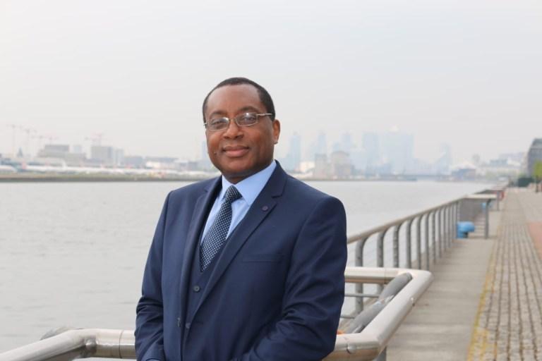 Professor Charles Egbu