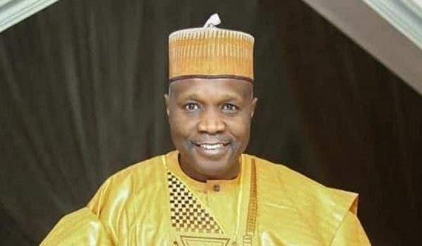 Gombe state Governor, Alhaji Muhammadu Inuwa Yahaya