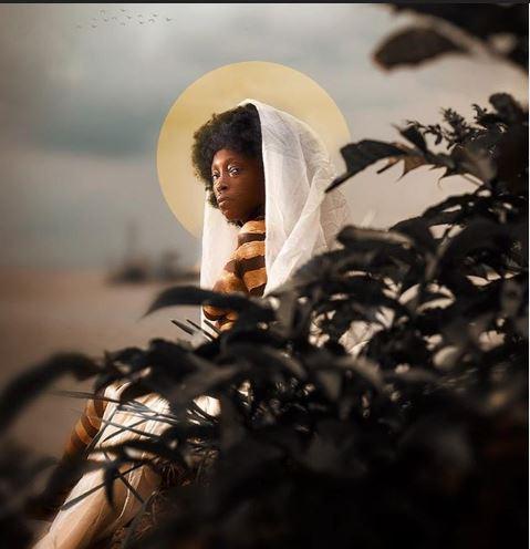 Tribal mark model, Adetutu OJ leaves little to the