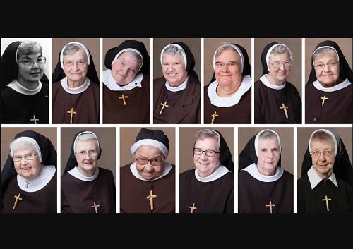 The 13 reverend sisters killed by coronavirus