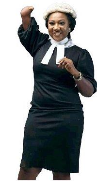 Jennifer Oghenewaire Nikoro