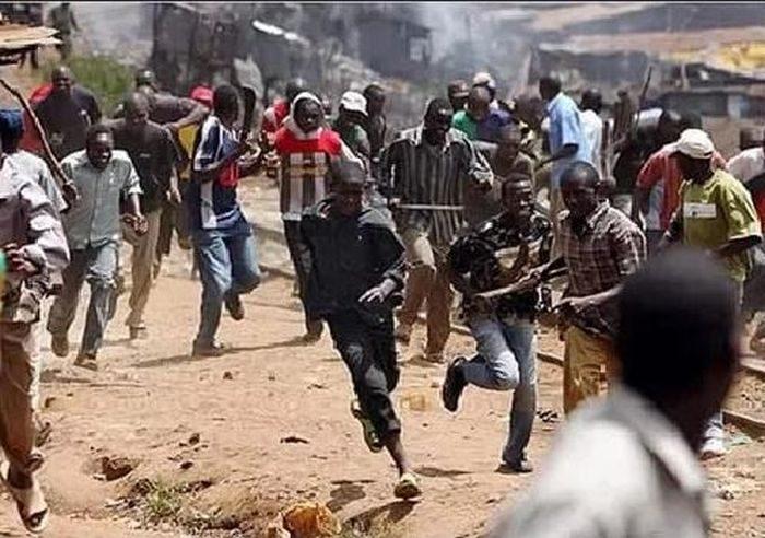 Kaduna attacks
