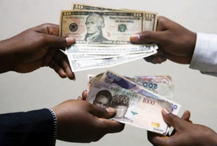 dollar scarcity