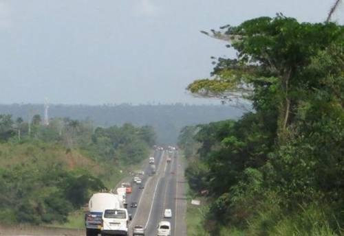 Abuja-Kaduna Expressway