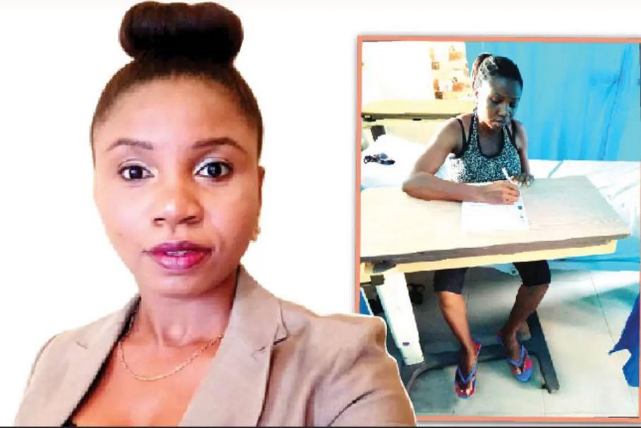 Lucy Okechukwu