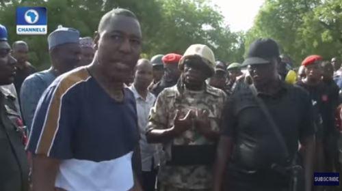 Borno Governor, Babagana Zulum blasts Nigerian army