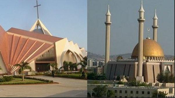 worship centres