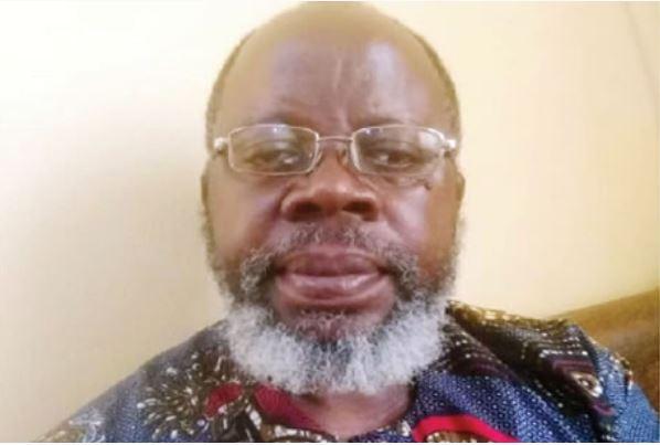 Kingsley Akhigbe