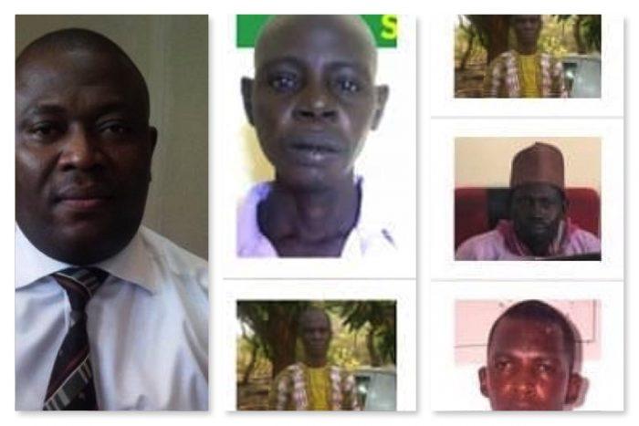 rapists in Nigeria
