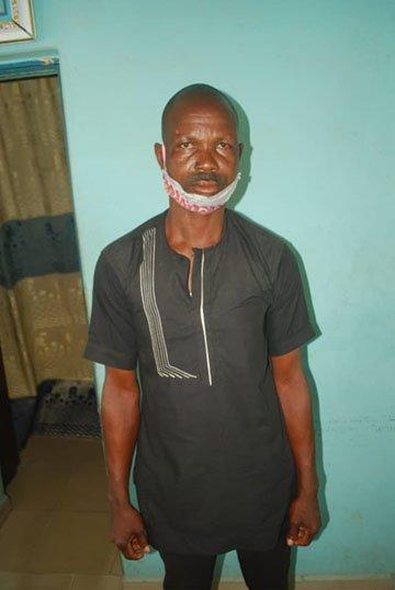 Peter Ayemoba