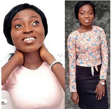 Grace Oshiagwu