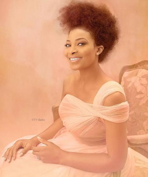 Mrs. Ibidun Ituah-Ighodalo, wife of Pastor Itua Ighodalo of Trinity House