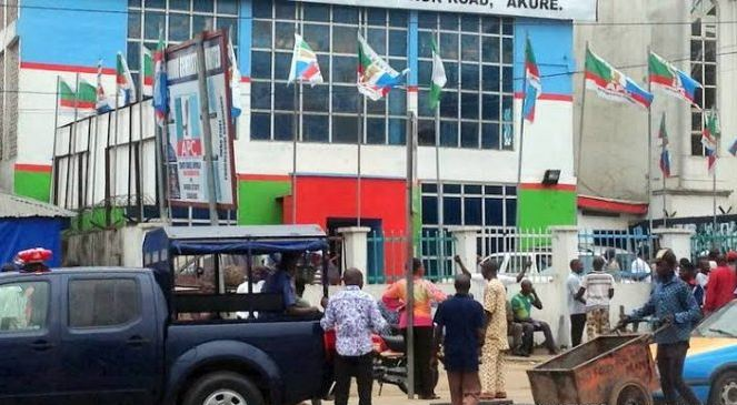 APC secretariat