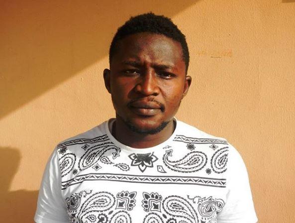 Raphael Ayomide Davies