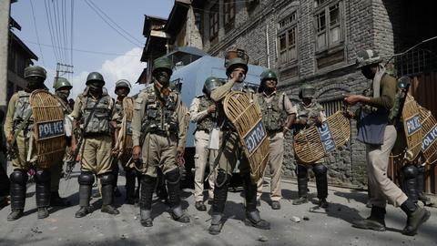 20 Indian soldiers died during clash with Chinese troops