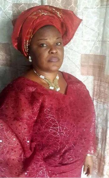 Mrs. Oluwashola Oladeinbo