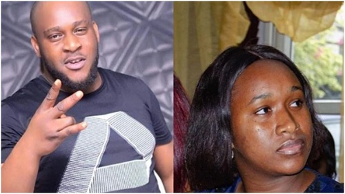 Ndukwe killed his lover before taking his own life in Lagos
