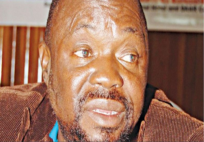 Comrade Ayodele Akele