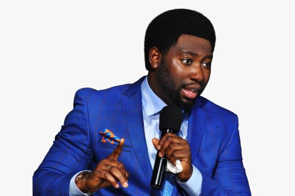 Prophet I.O. Samuel (JP)