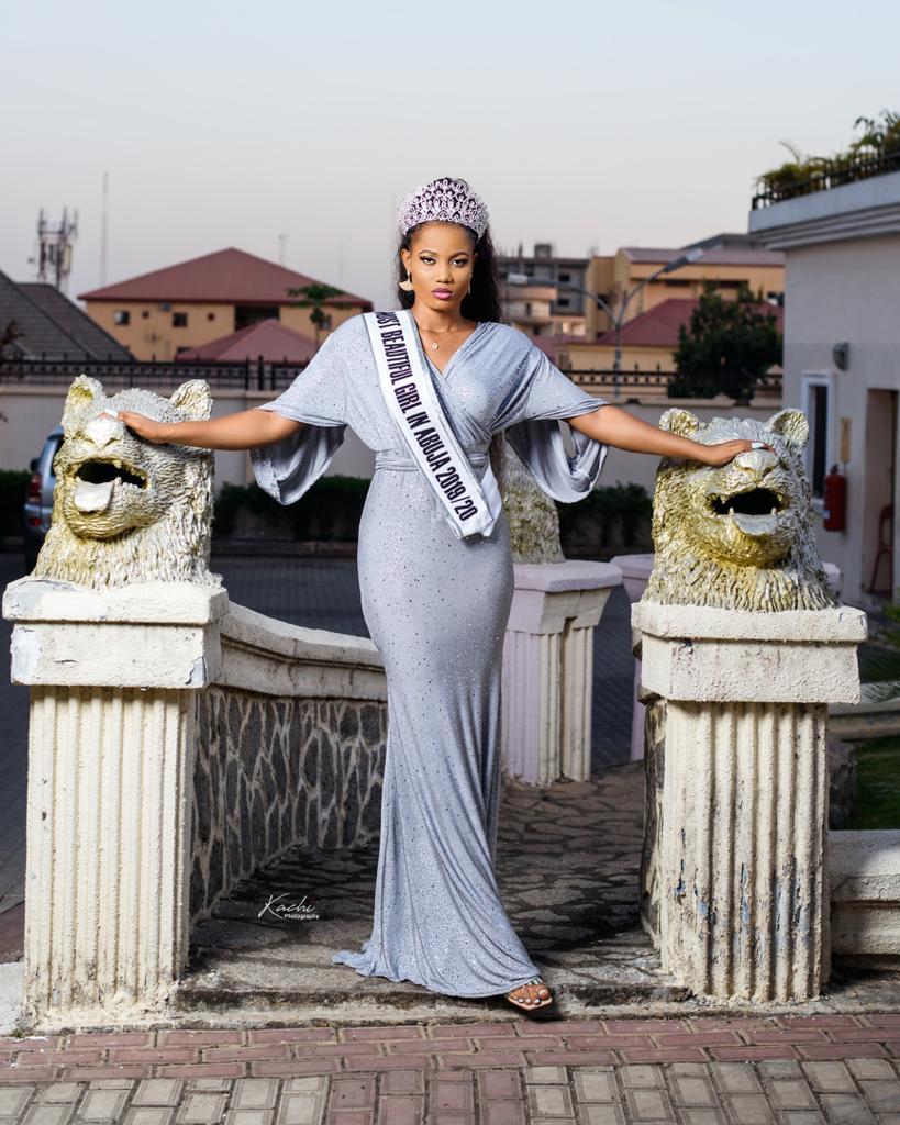 Queen JenFrancis Ozioma Uzoma,