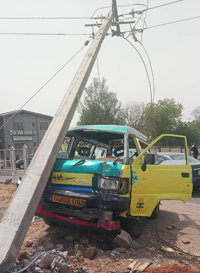 Accident Kaduna
