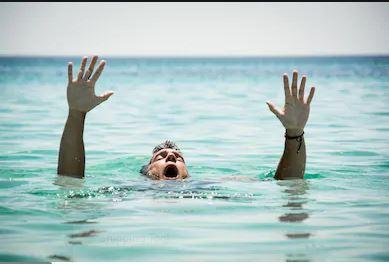boy drowns