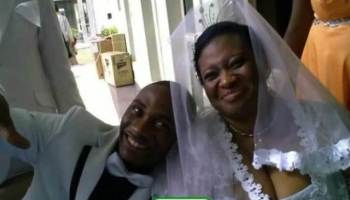 Mother marries her own son in Malawi