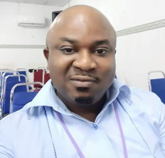 Igwe Macdonald Sampson
