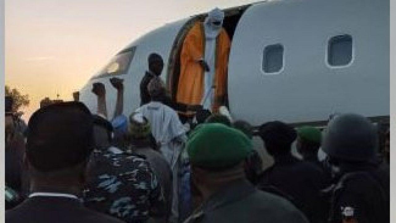 Emir Muhammad Sanusi II