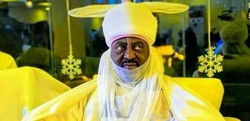 Emir of Kano, Alhaji Aminu Bayero