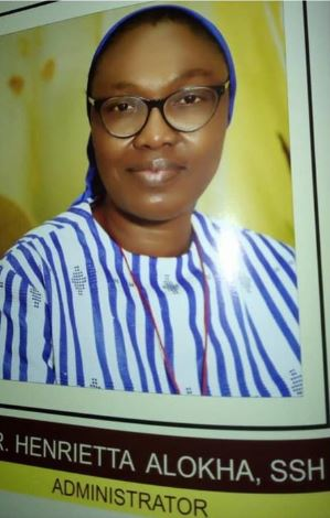 Henrietta Alokha