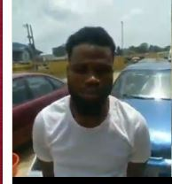 Sales boy caught after stealing from employer