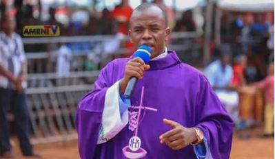 Fr. Ejike Mbaka