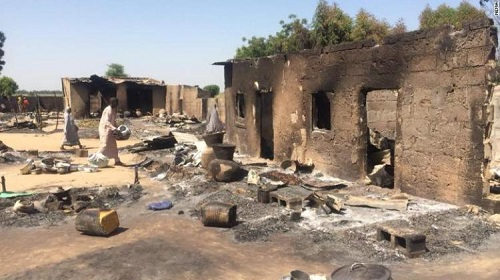 Soldiers kill ISWAP leaders