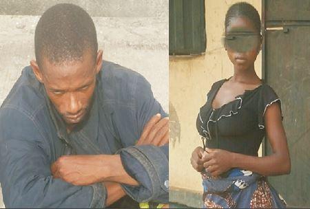 father impregnates daughter