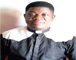 Rev. Fr. Simeon Kuro