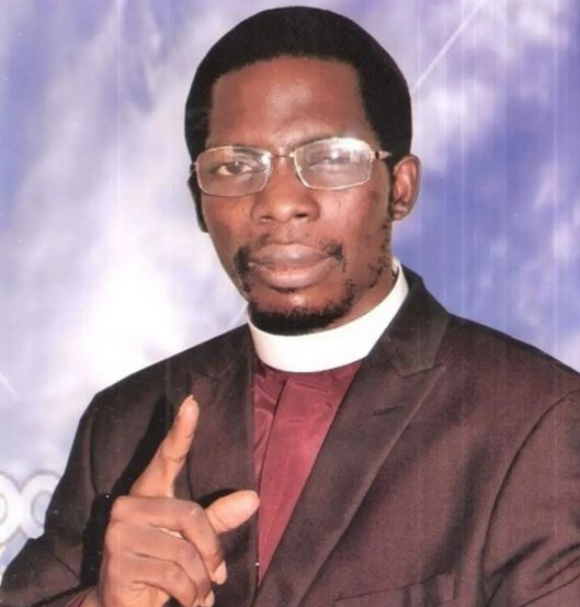 Apostle Paul Okikijesu