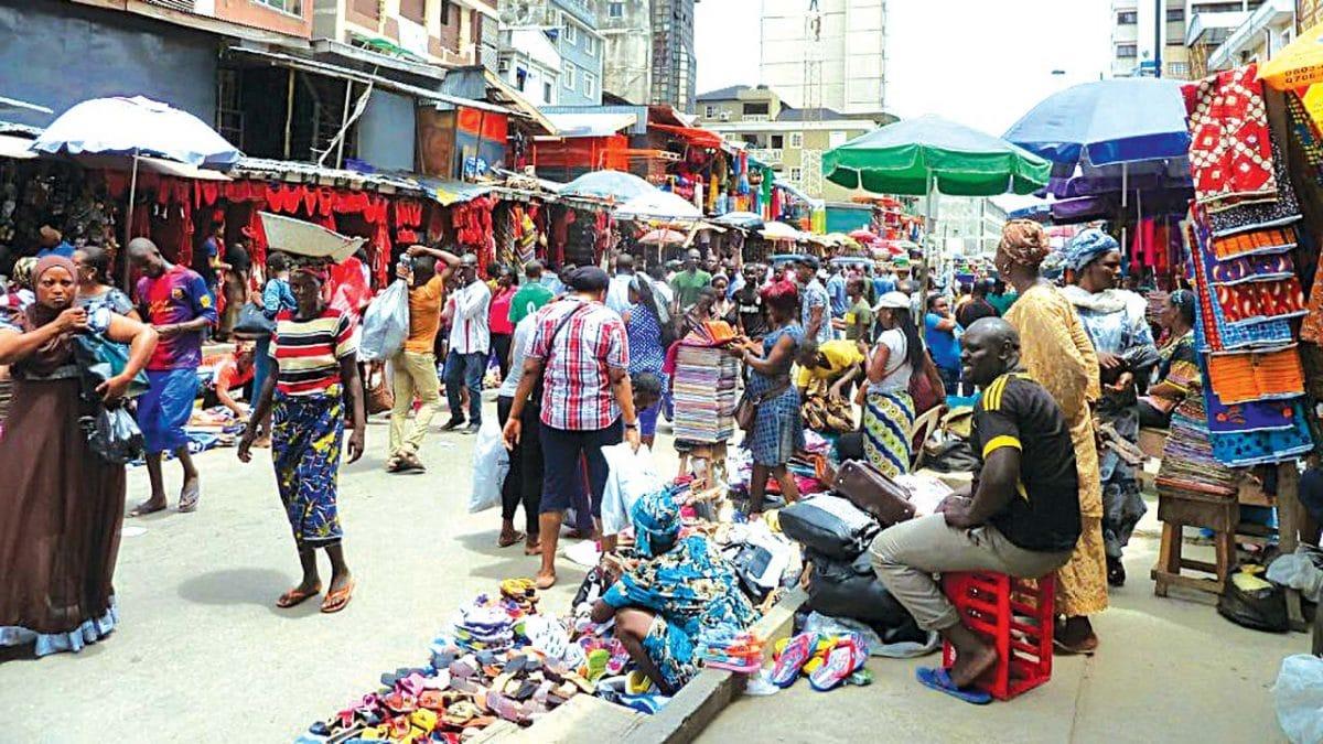 Enugu markets