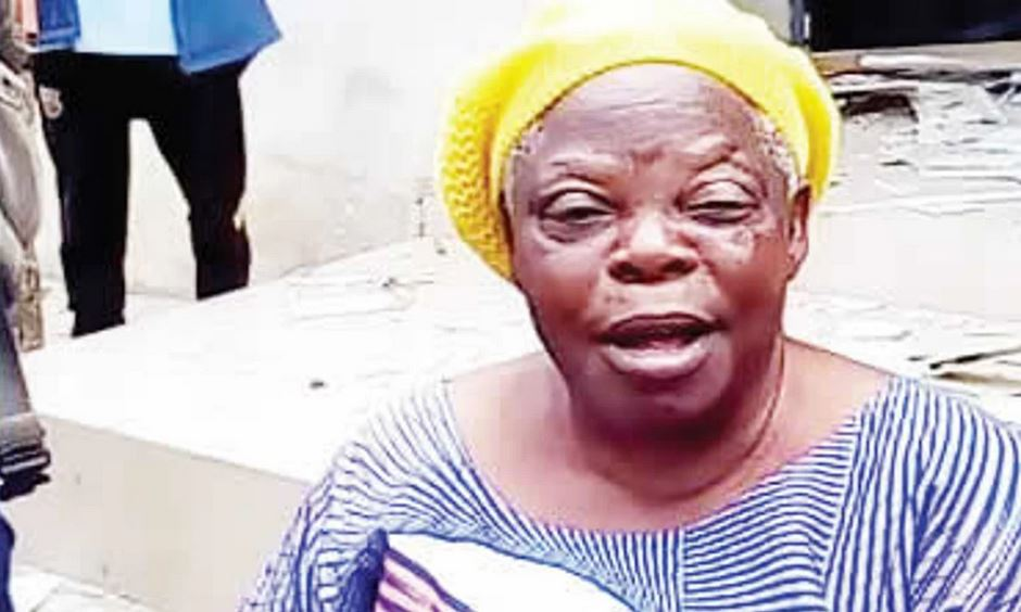Prophetess Olayemi Adesida