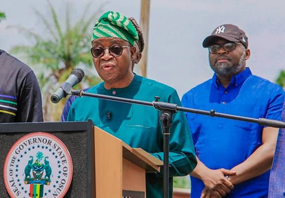 Breaking News: Osun Announces Total Lockdown After Second Coronavirus Case