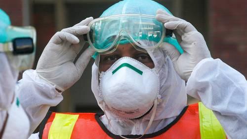 Lagos discharges patients