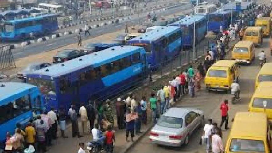 Lagos transporters