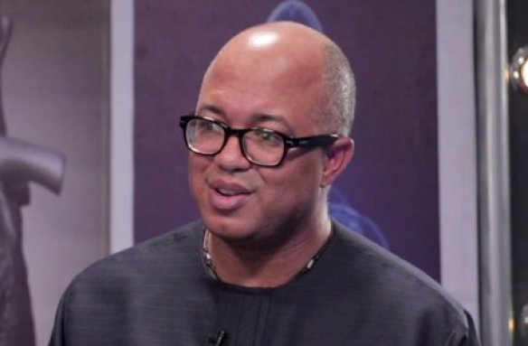 Dr. Chikwe Ihekweazu,